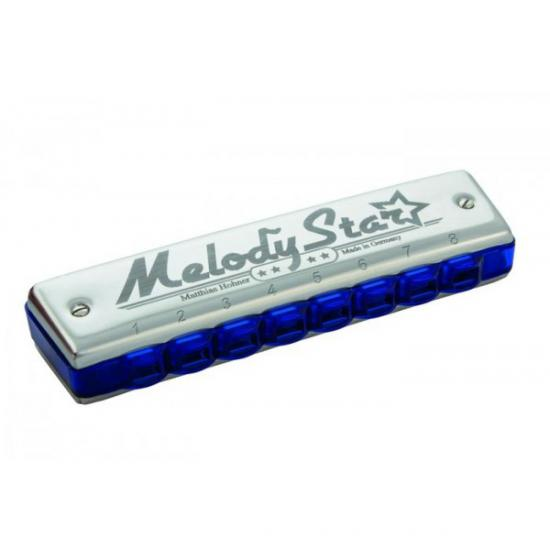 Hohner Melody Star Mızıka (Do Majör)