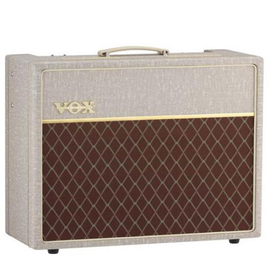 VOX AC15-HW1 (Hand-Wired)