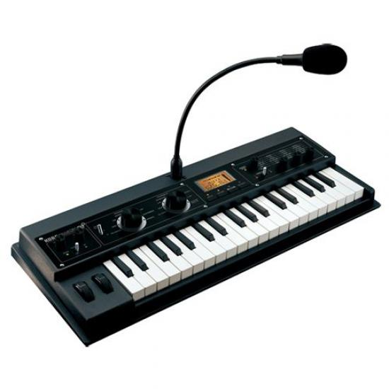 KORG  MicroXL + (Synthesizer)